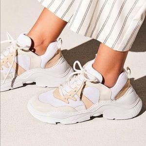 Shultz Jackie Dad Sneaker, 5